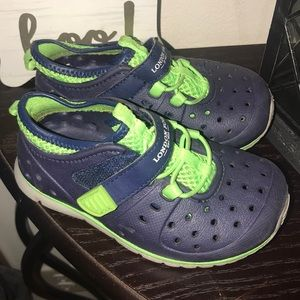 London Fog Water Shoes Size 7